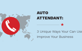 Auto attendant can improve your customer service header image