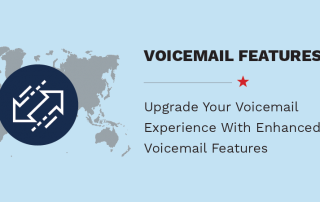Upgrading your voicemail experience header image